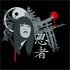 Tee-shirt Katana Girl