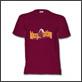 Tee-shirt Blaxploitation